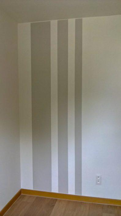 Peinturedeco - Décoration murale chambre